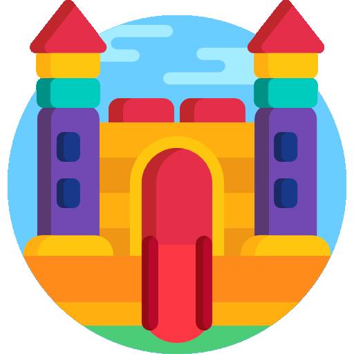 Castillo Hinchable Logo