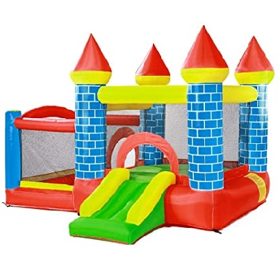 Tobogán inflable Castillo Inflable
