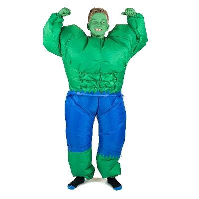 Disfraz Hinchable de Hulk