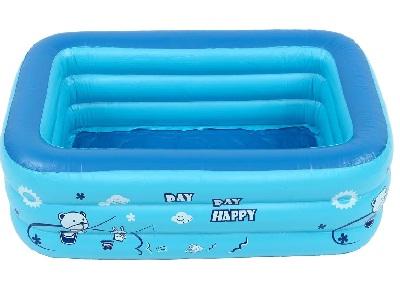 Bañera Hinchable para niños y Adultos